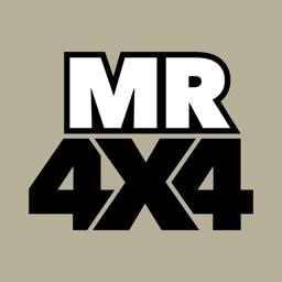 MR4X4