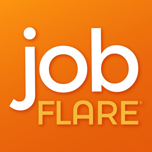 JobFlare: Play Games-Get Hired