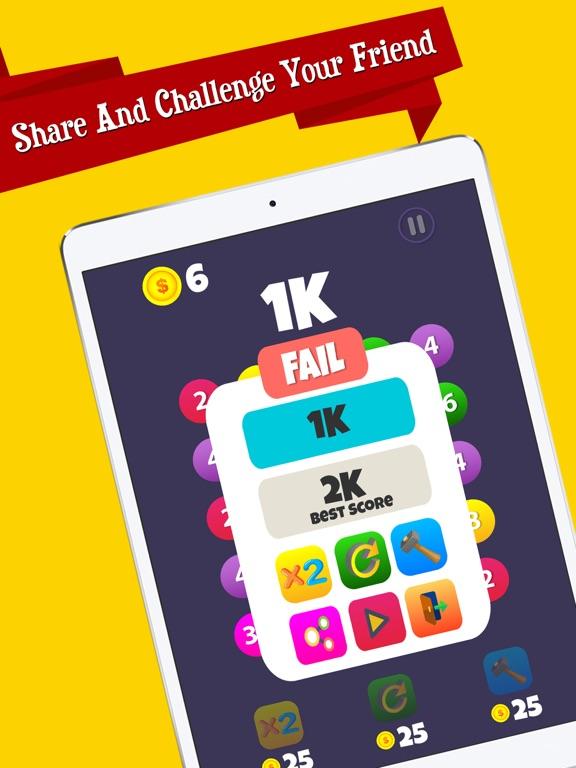 Fun Math Games screenshot 5