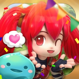 Luna Online 手遊版