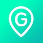 GeoZilla - GPS 家庭定位器 icon