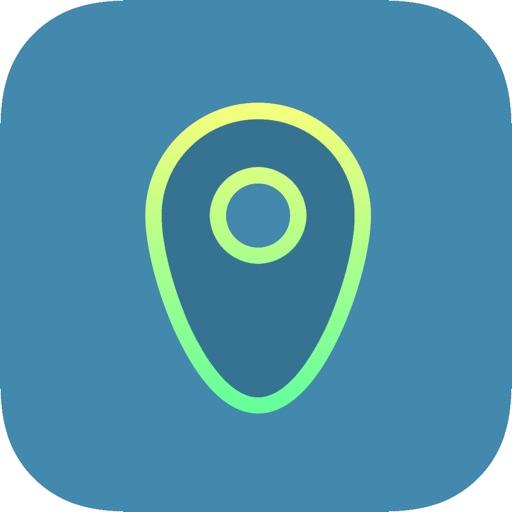 伪装者Pro-任意修改GPS位置分享朋友圈