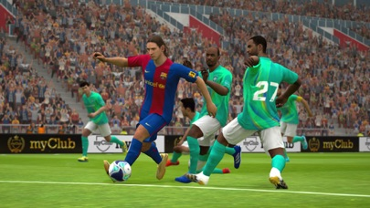eFootball PES 2021 for windows pc