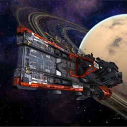 Warship War: Alien Invasion