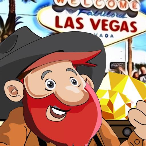 Gold Miner Las Vegas