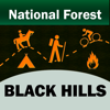 Black Hills National Forest!