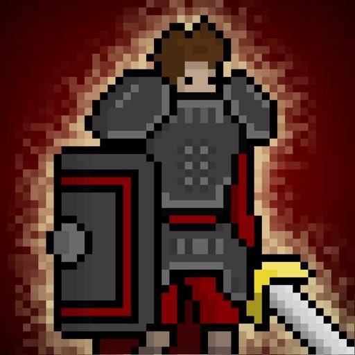 Rune sword - Puzzle RPG