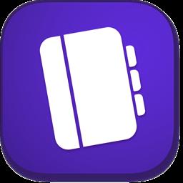 Ícone do app Outline: Knowledge Organizer
