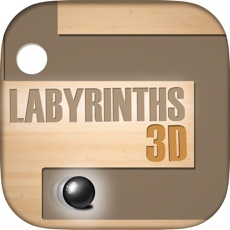 Activities of Classic Labyrinth – 3D Mazes