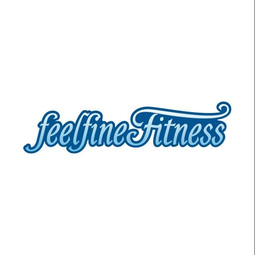 Clubapp feelfineFitness icon