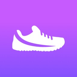 Footsteps tracker step counter