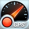 Speed Tracker: GPS Speedometer iphone and android app