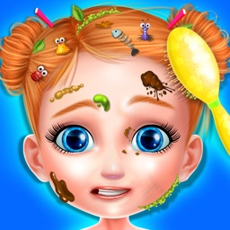 Naughty Kids Makeover