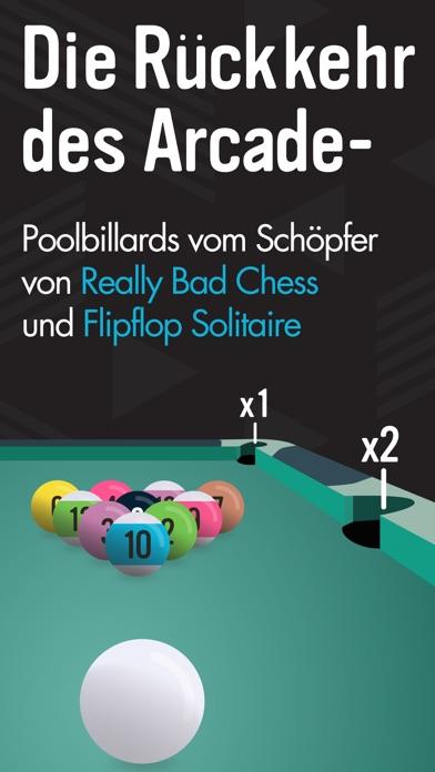 Screenshot 1 Pocket Run Pool