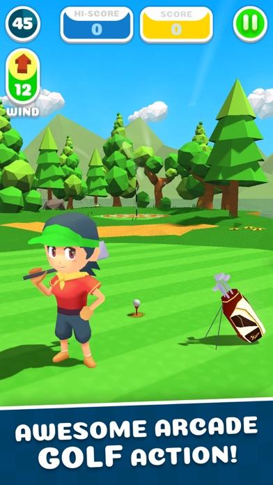 Cobi Golf Shots Screenshot 1