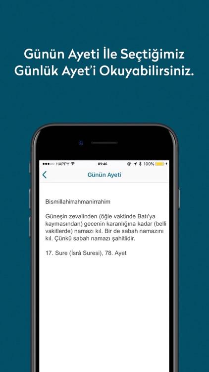 Ezan - Namaz Vakitleri screenshot-4