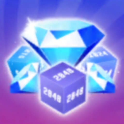 FF Diamonds Cube: Brain Puzzle