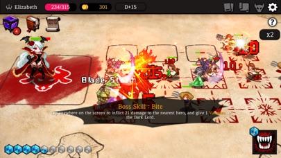 Screenshot 4 Dungeon Maker : Dark Lord