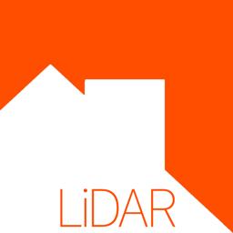 Ícone do app RoomScan LiDAR