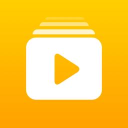 Ícone do app ImgPlay Pro - Fazer GIF