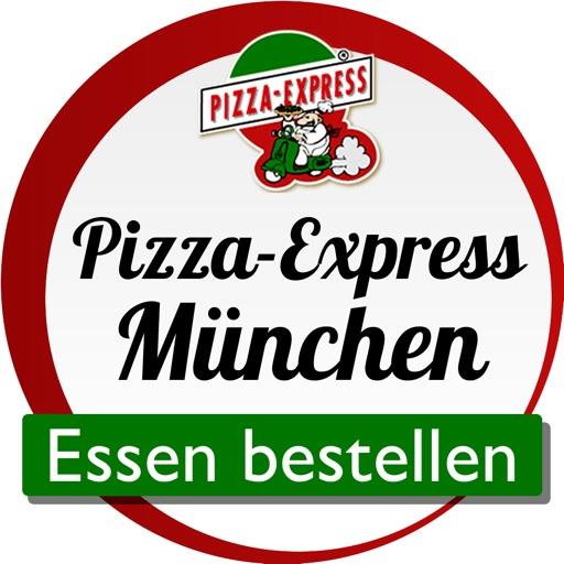Pizza-Express München Pasing