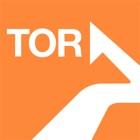 Toronto. icon