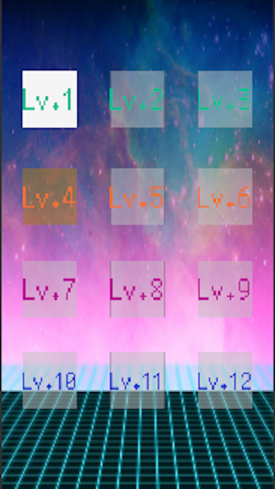 BlocksOut screenshot 2