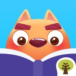 步步阅读-牛津树绘本故事精读
