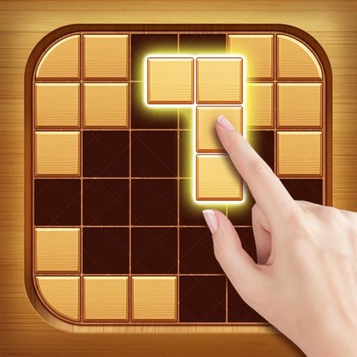 Block Puzzle-тетрис