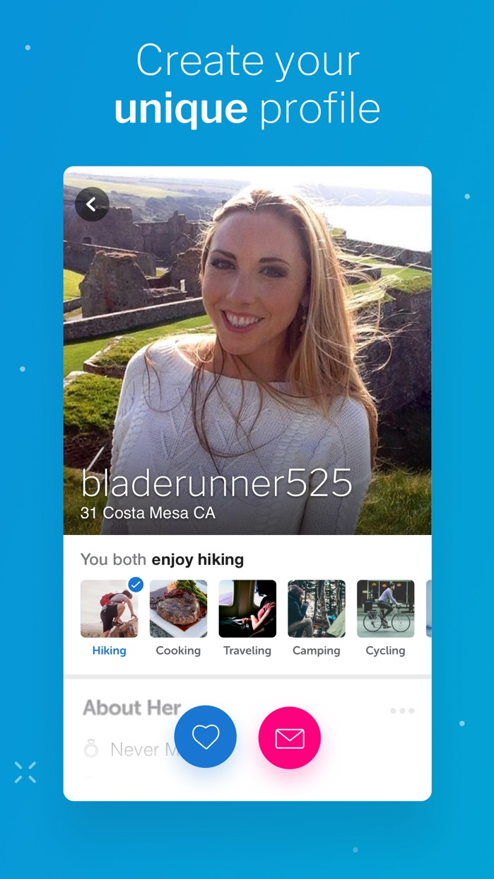 Match™ - #1 Dating App. Screenshot
