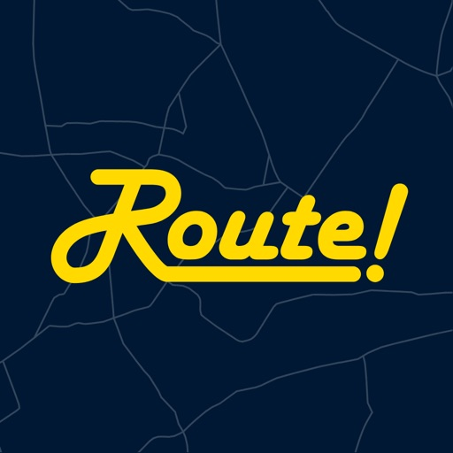 Route!