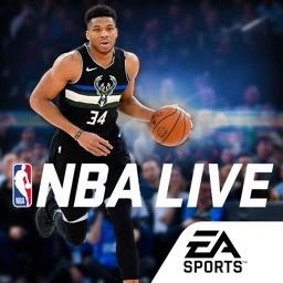 NBA LIVE: 勁爆美國職