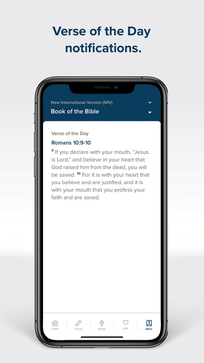 Today in the Word Devotional screenshot-3