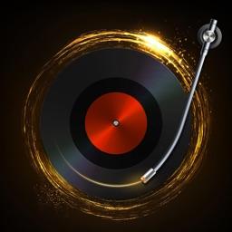 音乐dj打碟机-音乐制作播放器