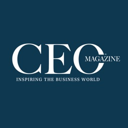 The CEO Magazine.