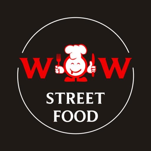 WoW Street Food | Доставка