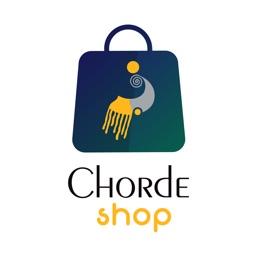 ChordeShop