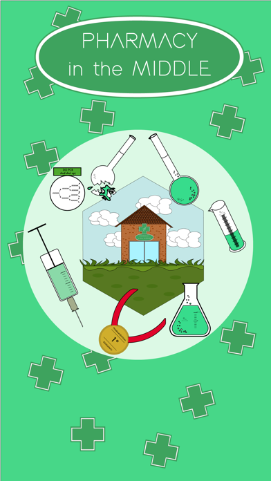 Pharmacy in the Middle 2