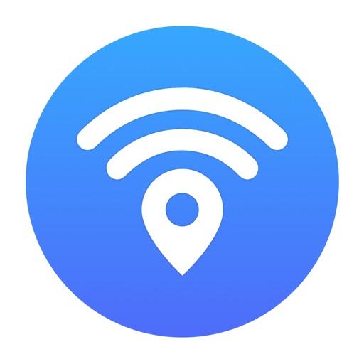 WiFi Map TripBox: Find Hotspot