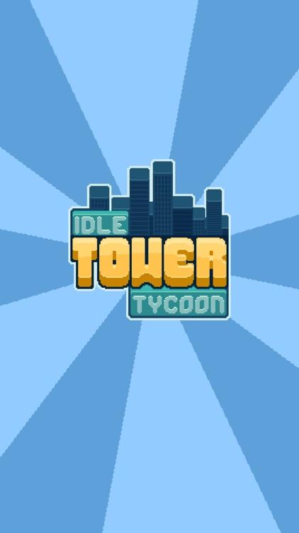 Idle Tower Tycoon screenshot-0