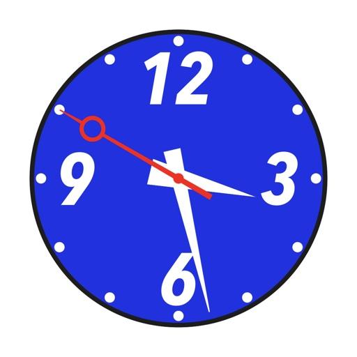 Clock Tinkerer icon