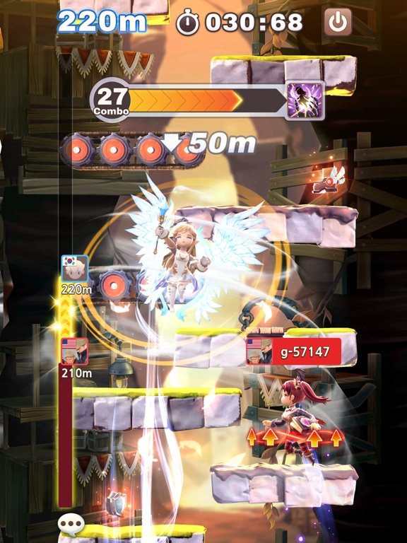 Jump Arena screenshot 11
