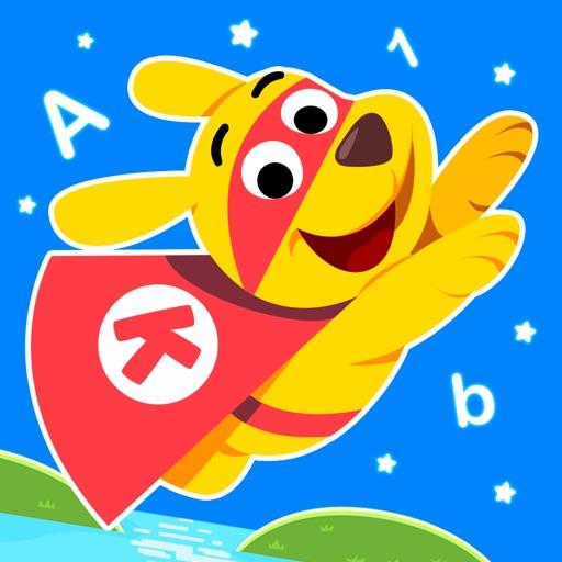 Kiddopia - ABC Toddler Games icon
