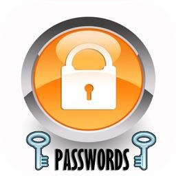 Passwords Security Generator