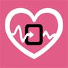 Aaron DeLory - Health Data Server アートワーク