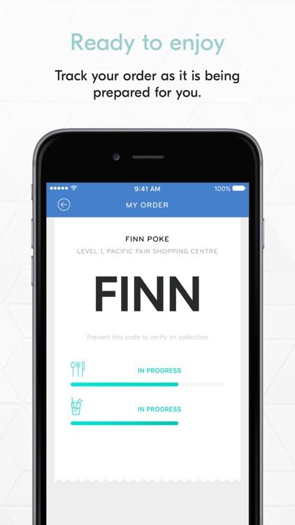 Finn Poké screenshot-4