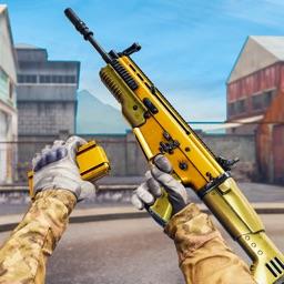 Gun Shooting: FPS Action games