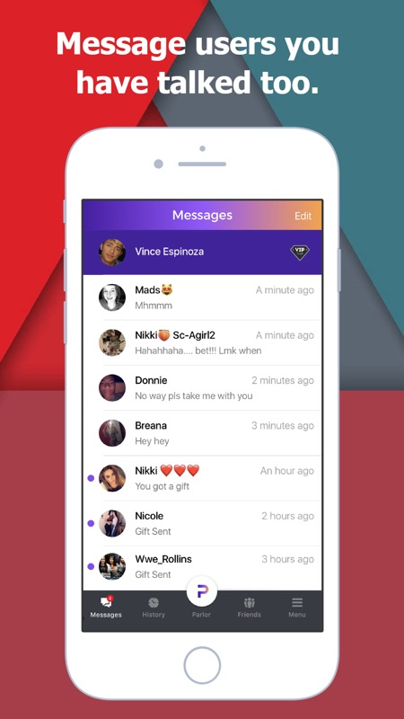 Parlor: The Social Talking App - Online Game Hack and Cheat