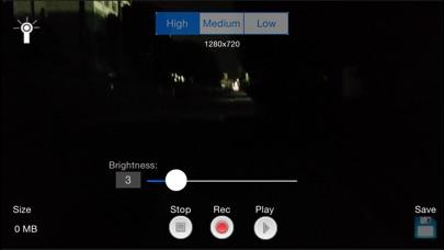 High Sensitive Video Screenshot 4