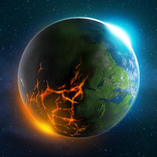 TerraGenesis スペースコロニー